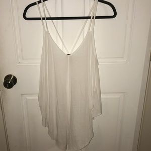 Free People Draped Tank